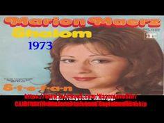 Marion Maerz   Shalom 1973