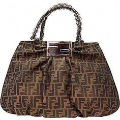 ace718f9315d Best Women s Handbags   Bags   Fendi at Luxury   Vintage Madrid