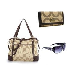 Coach Only $109 Value Spree 13 DCZ Give You The Best feeling!