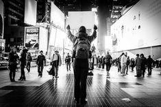Kuriose Feiertage - 7. Januar - Ich-lasse-mir-das-nicht-mehr-bieten-Tag – der amerikanische I'm Not Going To Take It Anymore Day (c) 2015 Sven Giese