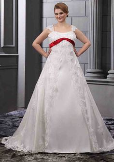 Plus Size Wedding Dresses With Lace