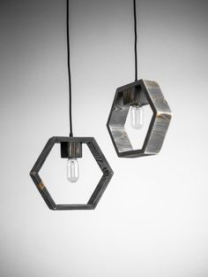 Ideas Warm Wood Texture Gray For 2019 Geometric Pendant Light, Wood Pendant Light, Modern Pendant Light, Modern Lamps, Wooden Lamp, Wood Texture, Hanging Lights, Ceiling Hanging, Lamp Design