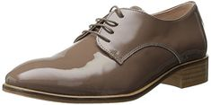 Andre Assous Womens Viola Tuxedo Oxford Taupe 395 M US >>> Details can be found by clicking on the image. (This is an affiliate link) Women Oxford Shoes, Cute Woman, Tuxedo, Derby, Classic Style, Taupe, Fashion Shoes, Dress Shoes, Lace Up
