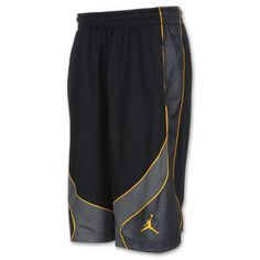 4c4b7e2d82fb36 NIKE Jordan Spizike Men s Basketball Shorts