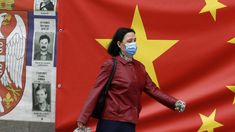 'Very angry': China pressured EU to drop COVID disinformation criticism