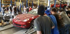 Auto tech students visit CCAC || The Weirton Daily Times