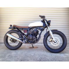 yamaha scorpio by salty speed co