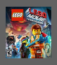 'The Lego Movie Videogame': Bring The Lego Movie Fun Home