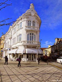 Cidade de Aveiro - Portugal