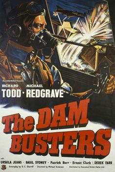 The Dam Busters  -1955