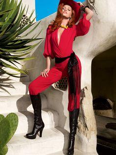 goddesstasha: red&black Goddess TashaOnly High Heels