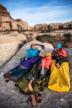#adventure #outdoors #chaco #exploration Photo Credit: The Noisy Plume, Jillian Lukiwski