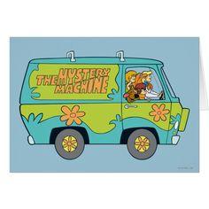 The Mystery Machine Right Side Poster Scooby Doo Cartoon Dog, Cartoon Characters, Desenho Scooby Doo, Mystery Machine Van, Scooby Doo Images, Scooby Doo Mystery Inc, Art Plastique, Custom Posters, Custom Framing