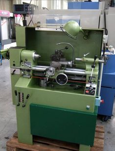 87 Best lathes images in 2018 | Lathe, Machine tools, Industrial machine