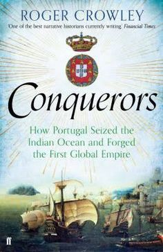 Portugal has had, in many ways, a troubled history. At the extreme west of Europe, facing the Atlantic Ocean, the country has always seemed far from the action. On the edge of the Roman Empire, wit…
