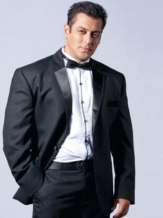 """I am open to arranged marriage"" says Salman Khan"