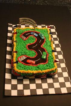 Cars Cupcakes — Children's Birthday Cakes
