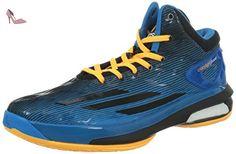 Adidas Crazy Light Boost, Bleu, 50.5 - Chaussures adidas (*Partner-Link)