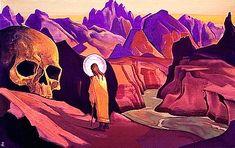 Nicholas Roerich: Issa.