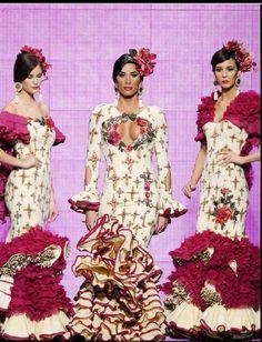 SIMOF 2014 fashion show