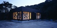 Book House by Nendo
