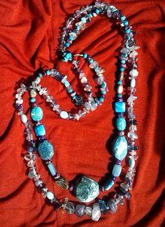 rainy afternoon (Customer Design) - Lima Beads
