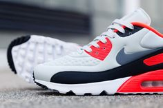cheap for discount f5cdb 44252 Nike Air Max 90 Ultra SE 845039-006 - soleheaven digital - 4 Best Sneakers