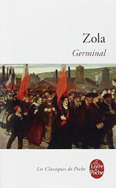 Germinal de Emile Zola…