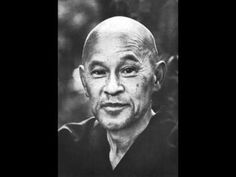 Shunryu Suzuki: Control
