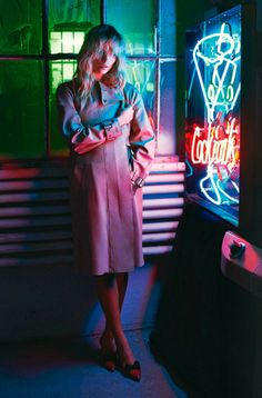 Smartologie: Natasha Poly for Vogue Paris March 2014 Pinned by www.fashion.net