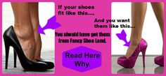 Fancy Shoe Land - Online Shoes Australia -Fancy Shoes Online With shoes that fit fancy that.
