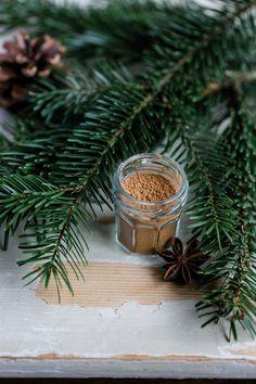 Geschenke aus der Küche: Lebkuchengewürz selbstgemacht