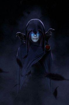 Teagan Croft as Raven