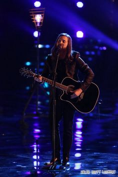 "Cole Vosbury The Voice Top 5 ""Shameless"" Video 12/9/13 #TheVoice #ColeVosbury"
