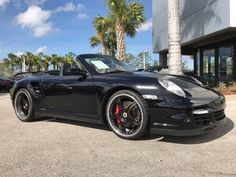 cool Awesome Porsche 911 2dr Cabriolet Turbo 2008 Porsche 911 Turbo Cabriolet TRIPLE BLACK Fully Serviced 2018-2019 Check more at http://24carshop.com/product/awesome-porsche-911-2dr-cabriolet-turbo-2008-porsche-911-turbo-cabriolet-triple-black-fully-serviced-2018-2019/