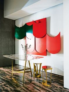 House tour: a Milanese palazzo beautifully stripped back to its roots - Vogue…