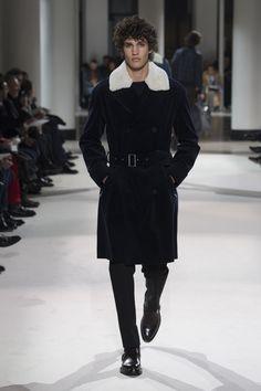 Hermès | Menswear - Autumn 2017 | Look 24