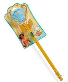 Disney Collection Elena of Avalor Scepter * You can find more details by visiting the image link.