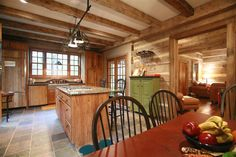 Plan Search: Natural Element Homes