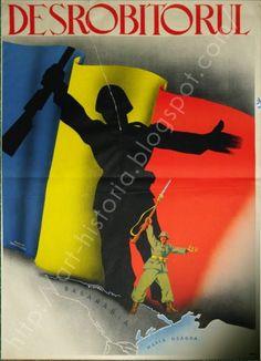Reclame din România interbelică