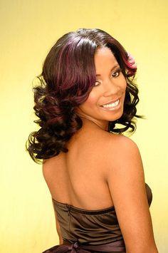 Black Hair Ethnic Hair Black Salon Fishers, Noblesville, Carmel ...