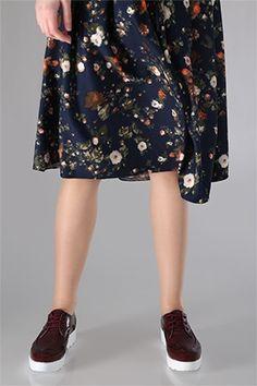 Kadın Klasik Ayakkabı - Tozlu.com