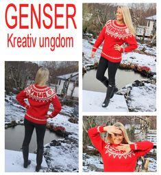 Liverpool, Christmas Sweaters, Fashion, Creative, Moda, La Mode, Fasion, Fashion Models, Trendy Fashion