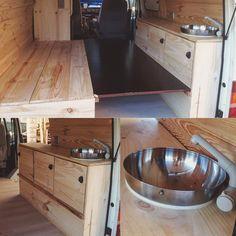 83 vind-ik-leuks, 6 reacties - ❂ॐ (@_cocolie_) op… Du möchtest deinen Camper ausbauen? Hier findest du die besten Ideen für Stauraum, Bett und Anleitungen um deinen T2, T3, T4, T5 oder LT bzw. Crafter zu einem Campingbus auszubauen. Verwandle deinen Bulli in einen coole Campervan und steig ein ins Vanlife. #vanlife #vw #campingbus #bulli #ausbau #diy #bett #stauraum #anleitung #campingbus #campervan