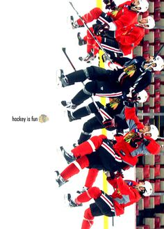 Hockey│Hockey - #Hockey #myblackhawks