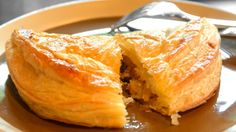 Grandma's chicken and mushroom pie – Starts at 60