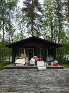 Isyyspakkaus - Blogi | Lily.fi