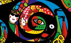 Resultado de imagen para simbolos del carnaval de barranquilla Snow White, Disney Characters, Fictional Characters, Disney Princess, Picture On Wood, Cute Hats, Carnivals, Lab, Cute Pictures
