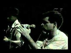 Legião Urbana -  Tempo Perdido (clipe original)