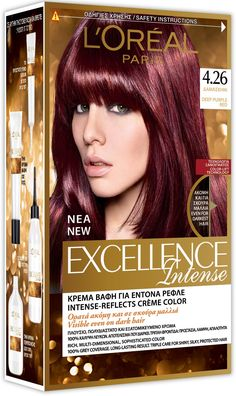 70e46be7ff2 Details about L'Oréal Casting Crème Gloss 415 Iced Chocolate ...